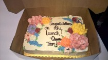 Chrome gratuliert Microsoft Edge: Es gibt wieder Kuchen, Baby!