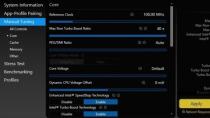 Intel Extreme Tuning Utility (Intel XTU) - Intel-Systeme tunen