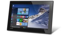 Toshiba Encore 10 mit Windows 10: G�nstigere Surface-Alternative?