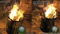 Modder machen aus Resident Evil 4 HD jetzt einen echten HD-Titel