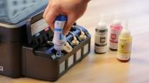 Nie wieder teure Patronen: Epson macht ernst mit Tinte aus Flaschen
