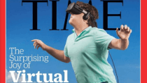 VR-Meme: Netz lacht �ber Bild(er) von Oculus-Erfinder Palmer Luckey