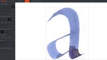 BirdFont - Eigene Schriftarten erstellen