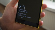 Neue Microsoft Lumias: Quick View Cover & besserer Glance Screen