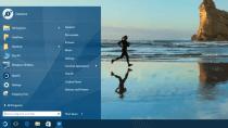 Start10: Startmenü von Windows 10 im Look von Windows 7