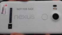 LG Nexus 5 (2015) zeigt sich erstmals auf durchgesickertem Foto