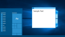 Windows 10 Insider Preview Build 10525 ist da: Neue Farb-Optionen