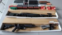 Schwer bewaffnet zur Pok�mon-WM: Polizei verhaftet zwei Gamer