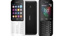 Nokia 222: Standby-Zeit, von der Smartphones nur tr�umen k�nnen