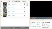 Icecream Slideshow Maker - Diashows am PC erstellen