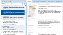 Citavi Free - Literaturverwaltungsprogramm f�r Windows