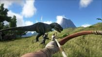 Dino-Hit ARK: Survival Evolved ist am Wochenende kostenlos spielbar