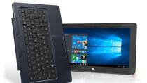 Trekstor Surftab Duo W2: 11,6 Zoll Alu-Tablet mit Full-HD & Core M