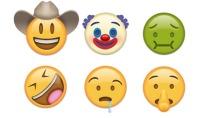 Unicode 10: Offizielle Emoji-Palette wird deutlich größer