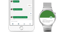 �berraschung: Android Wear mit iOS-App - Support ab dem iPhone 5