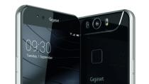 Gigaset: Umbau sorgt f�r Ger�chte um Smartphones (Update)
