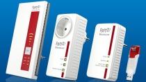 HD-Telefon, WLAN-Stick & mehr: AVM-Neuvorstellungen von der IFA