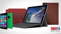 Surface, Xbox & Lumia: Microsoft startet IFA-Aktion im Online-Store