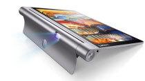 Yoga Tab 3 Pro & Yoga Tab 3: Lenovo frischt Yoga-Tablet-Reihe auf