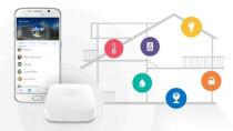 Samsung SleepSense & Hub: Schlaf�berwachung und das vernetzte Haus