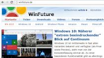 Chrome 50: Windows XP und Vista werden nun nicht mehr unterstützt