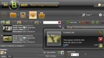 ImBatch - Stapelverarbeitung für Bilddateien