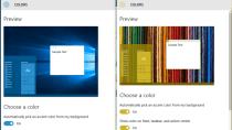 Windows 10 Build 1053X bringt bald neue Icons und UI-Feinschliff