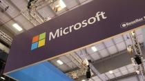 Microsoft: Cloud als Star, Windows m��ig, Surface hui, Lumia pfui
