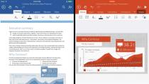 Microsoft stellt Office-Updates für iOS 9, iPad Pro und Watch vor