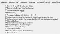Ditto - Erweiterung zur Zwischenablage von Windows