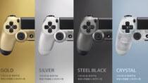 PS4: Neue Controller, bunte Faceplates und Preissenkung in Japan
