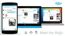 "Skype startet mit witzigen Mini-Videos-Emojis namens ""Mojis"""