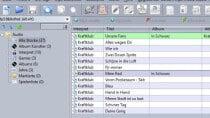 Zortam Mp3 Media Studio - Allzweckwerkzeug für MP3-Dateien