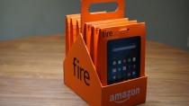 Amazon: Neues Fire-Tablet f�r 50$ ist da - Sechs zum Preis von f�nf