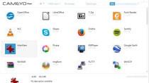 Cameyo - Selbst portable Anwendungen erstellen