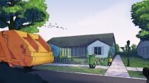 M�llabfuhr 2.0: Volvo will Roboterschwarm die Tonnen holen lassen