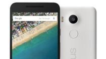 """LG Nexus 5X mit Android 6.0 Marshmallow auf """"offiziellen"""" Bildern"""