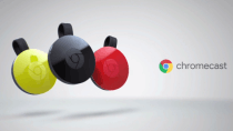 Google Chromecast der zweiten Generation bekommt Bluetooth-Support