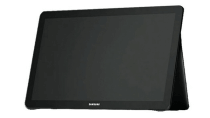 Samsung Galaxy View: Riesen-Tablet f�r 699 Dollar, Specs best�tigt