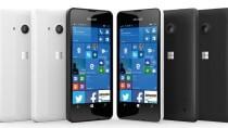 Lumia 550, 950, 950 XL bekommen reguläres Update auf Build 10586.36