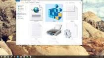 Windows 10 Build 10558 geleakt: Neue Messaging-App & mehr