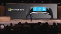 Microsoft beantragt Band-Patente - kommt ein neuer Fitness-Tracker?