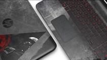 Sehr viel Liebe zum Detail: HP stellt Laptop im Star Wars-Design vor