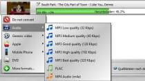 VSO Downloader - Online-Videos herunterladen und konvertieren