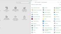 Windows 10: Alte Systemsteuerung steht weiter auf der Abschussliste
