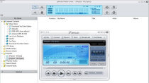 JetAudio Basic - kostenloser Audioplayer