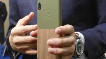 NuAns: Neuauflage des Design-Smartphones mit Windows 10 Mobile?