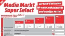 Mediamarkt & Saturn stellen neuen Tarif mit Data-Sharing vor