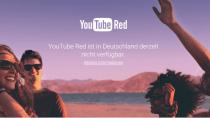 YouTube: Bezahlte Red-Abos sind faktisch ein Flop