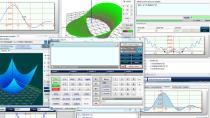 fx-Calc - Universeller Desktop-Taschenrechner